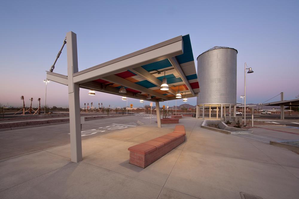 Public works phoenix architecture firms serbin studio for Architecture firms