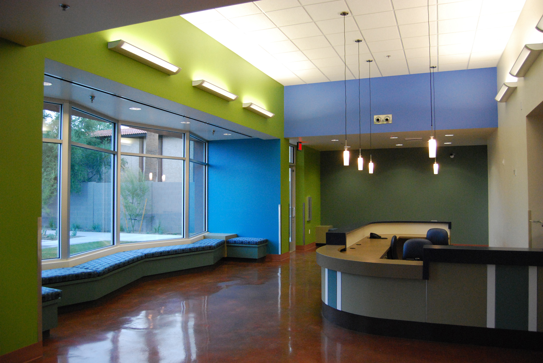Interior Design - Serbin StudioSerbin Studio