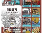 Downtown Buckeye Brochure Front