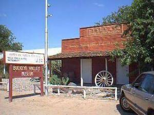 Original Museum renovation to look like Kell store