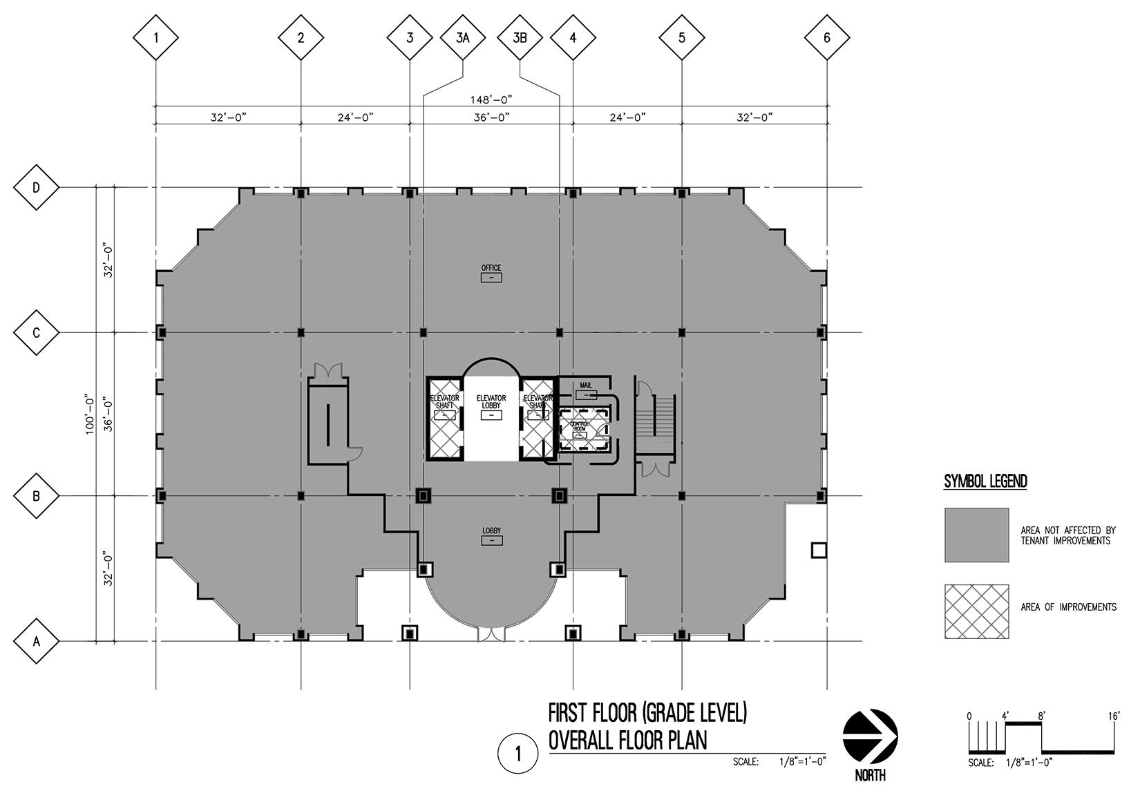 Commercial Architects | Phoenix Goodyear Architect | Serbin Studio