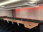 Serbin Studio AT&T Conference room