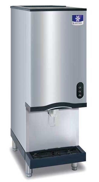 water ice dispenser