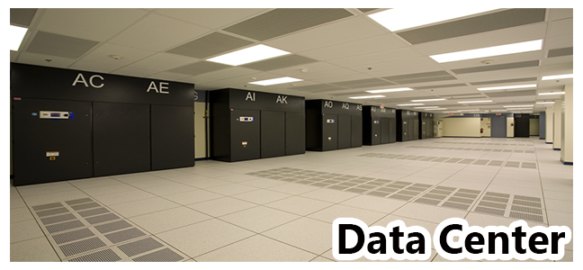 Data Center Projects