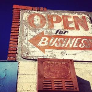 Buckeye is open for business