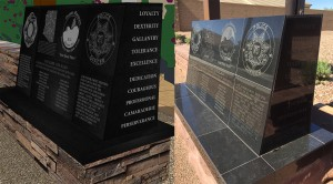 First Responders Memorial (Concept to Reality)
