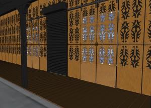 Liquor Corral - store closed