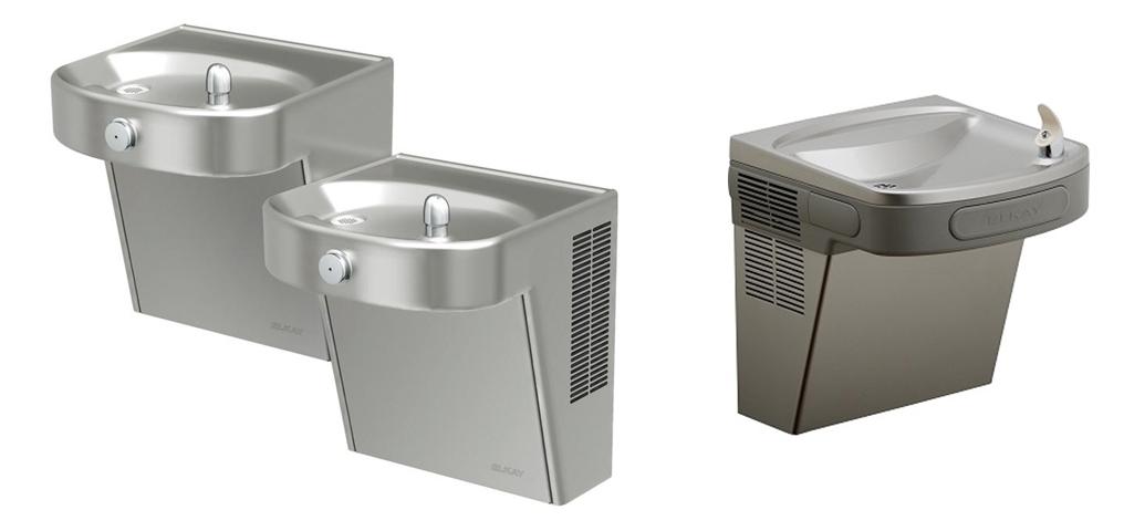 Do I need a drinking fountain?